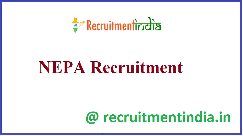 NEPA Recruitment