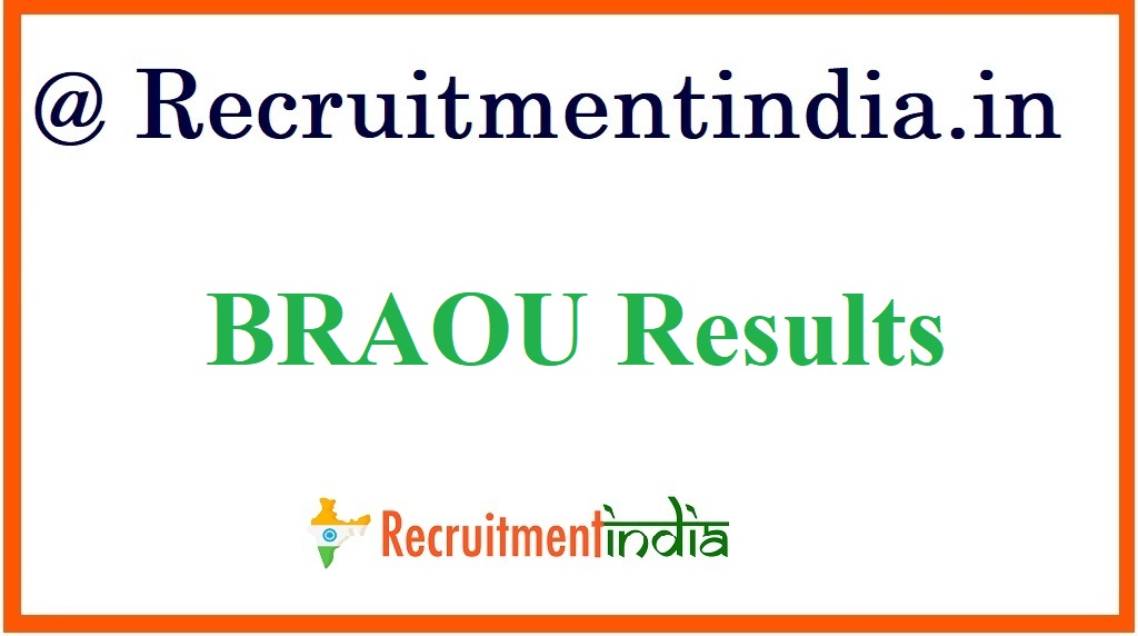 BRAOU Results