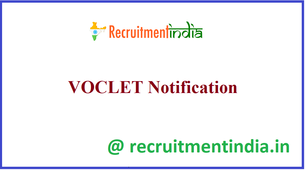 VOCLET Notification